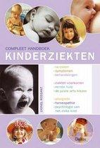 Compleet Handboek Kinderziekten