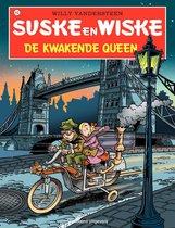 """""""Suske en Wiske 313  - De kwakende queen"""""""