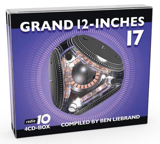 Grand 12 Inches 17