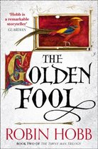 The Golden Fool (The Tawny Man Trilogy, Book 2)