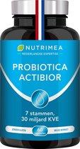 Probiotica - ACTIBIOR - darmflora en cholesterol - NUTRIMEA - 60 capsules