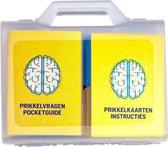 MindTeasing Prikkelset prikkelkaarten en pocketguides - Agile team samenwerking