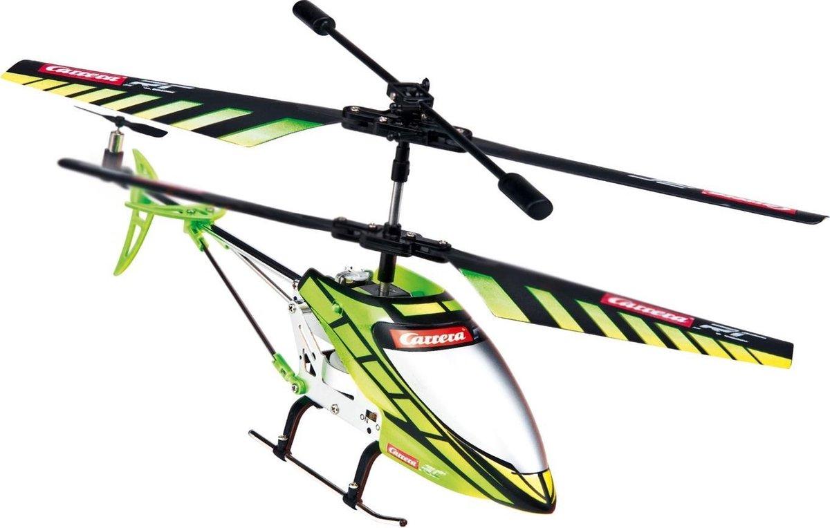 Carrera RC Green Chopper II