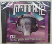 Hypnotrance 2 - The Intergalactic Hard Trance Collection  (2 CD's)
