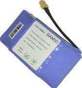 Banoo Hoverboard Batterij   36V - 4400 mAh