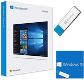 Microsoft Windows 10 Home - Engels USB