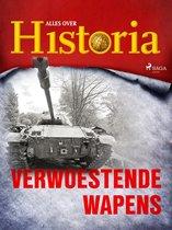 Oorlogen en veldslagen 12 - Verwoestende wapens