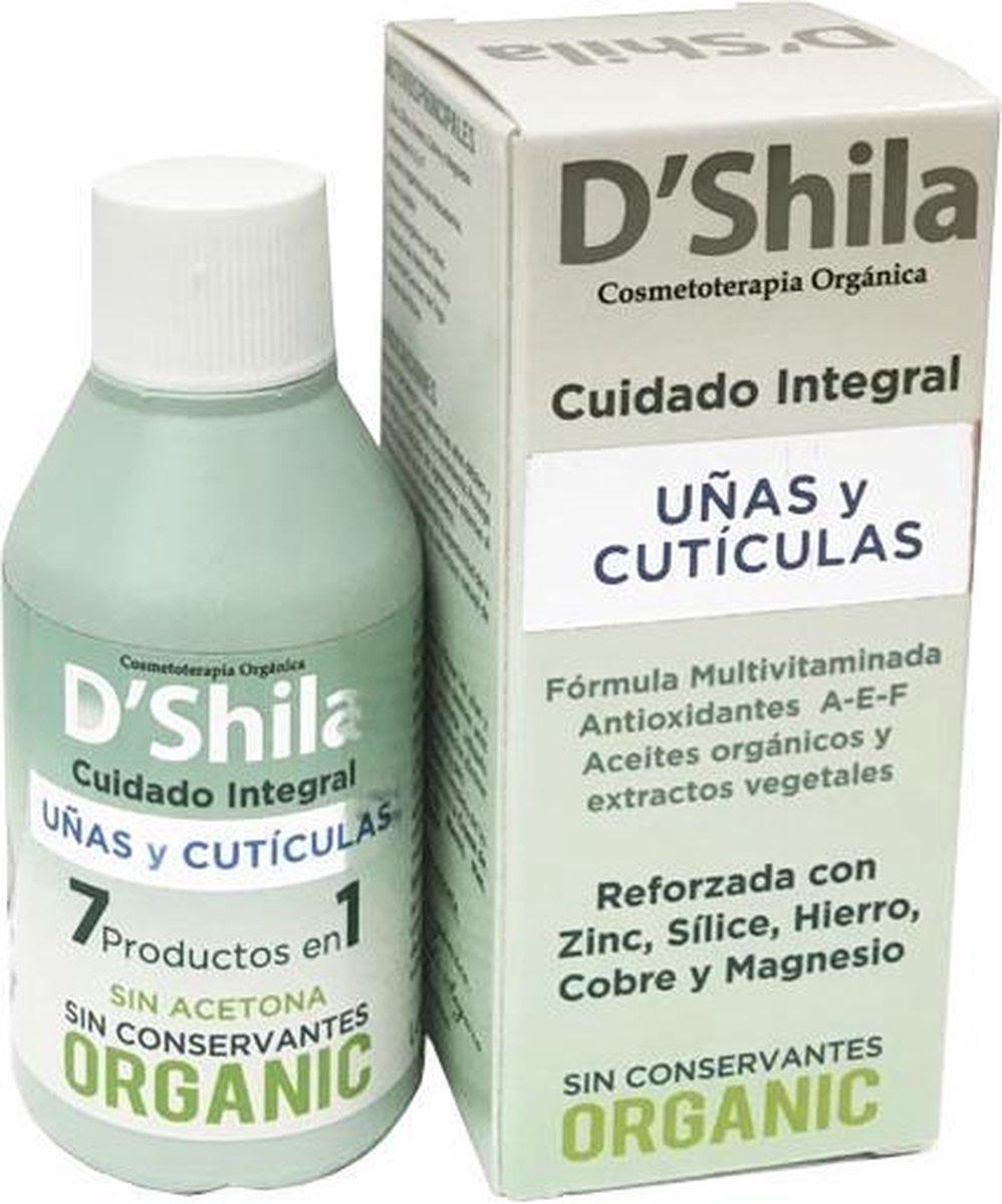 Shila Tratamiento Integral D 'shila 60ml