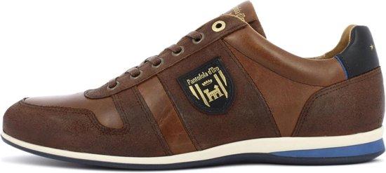 Pantofola d'Oro Asiago Uomo Lage Bruine Heren Sneaker 41
