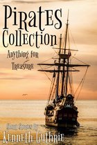Omslag Pirates Collection: Anything For Treasure