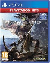 Monster Hunter World - PS4 Hits