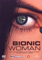 Bionic Woman ('07) (D)