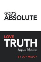 Omslag God's Absolute Love Truth