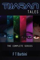 Tijaran Tales
