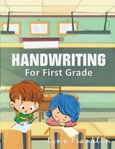 Handwriting for First Grade