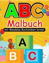 ABC Malbuch