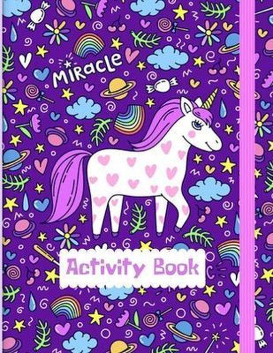 Activity Book: Activity Book