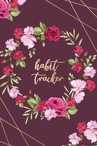 Habit Tracker Journal