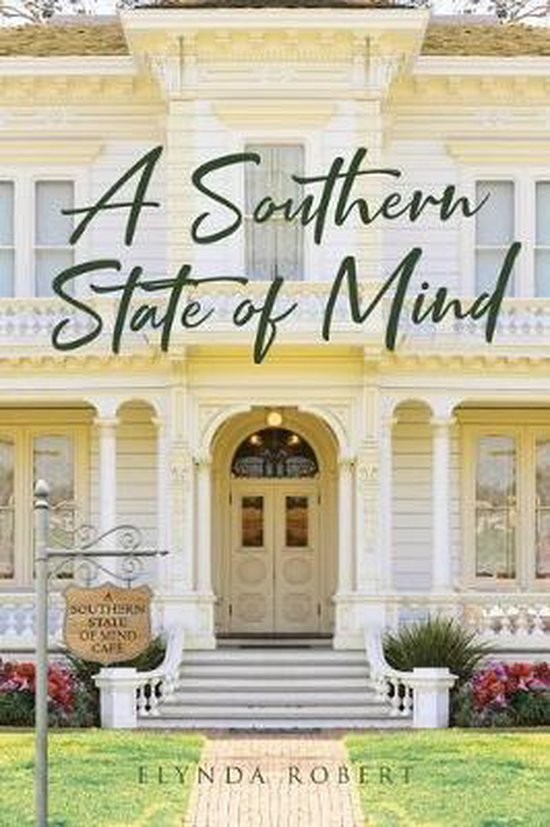 A Southern State of Mind