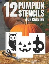 Pumpkin Stencils for Carving