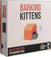 Exploding Kittens Barking Kittens Uitbreiding - Engelstalig Kaartspel