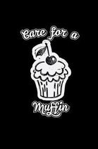 Care for a muffin