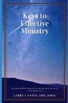 Keys to Effective Ministry