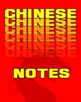 Chinese Notes