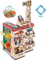 Speelgoed Kinderen – Winkeltje Spelen   Speelgoed Kassa met Scanner   Winkeltje Speelgoed Kinderen  