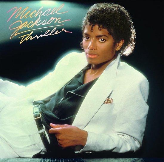 Thriller (LP) - Michael Jackson