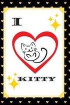 I heart Kitty
