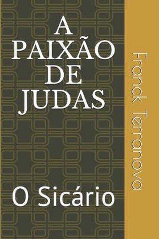 A Paixao de Judas