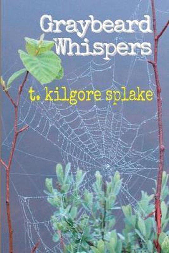 Boek cover Graybeard Whispers van  (Paperback)