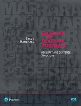 Grammar For Academic Purpose 2 - Student Book, 1/e