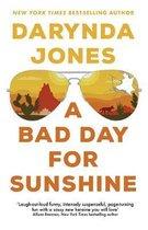 Omslag A Bad Day for Sunshine