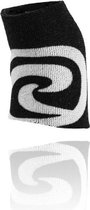 Rehband Elleboogbrace Ud Hyper-x Sbr/polyamide Zwart Maat M