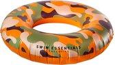 Grote Camouflage Zwemband - Swim Essentials