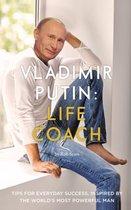 Boek cover Vladimir Putin van Rob Sears (Hardcover)