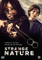 Strange nature (dvd)