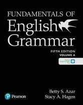 Fundamentals of English Grammar Student Book A with Essential Online Resources, 5e