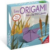 Easy Origami Boxed Kalender 2021