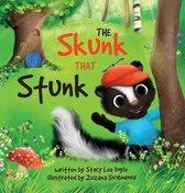 The Skunk That Stunk