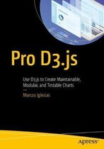 Pro D3.js