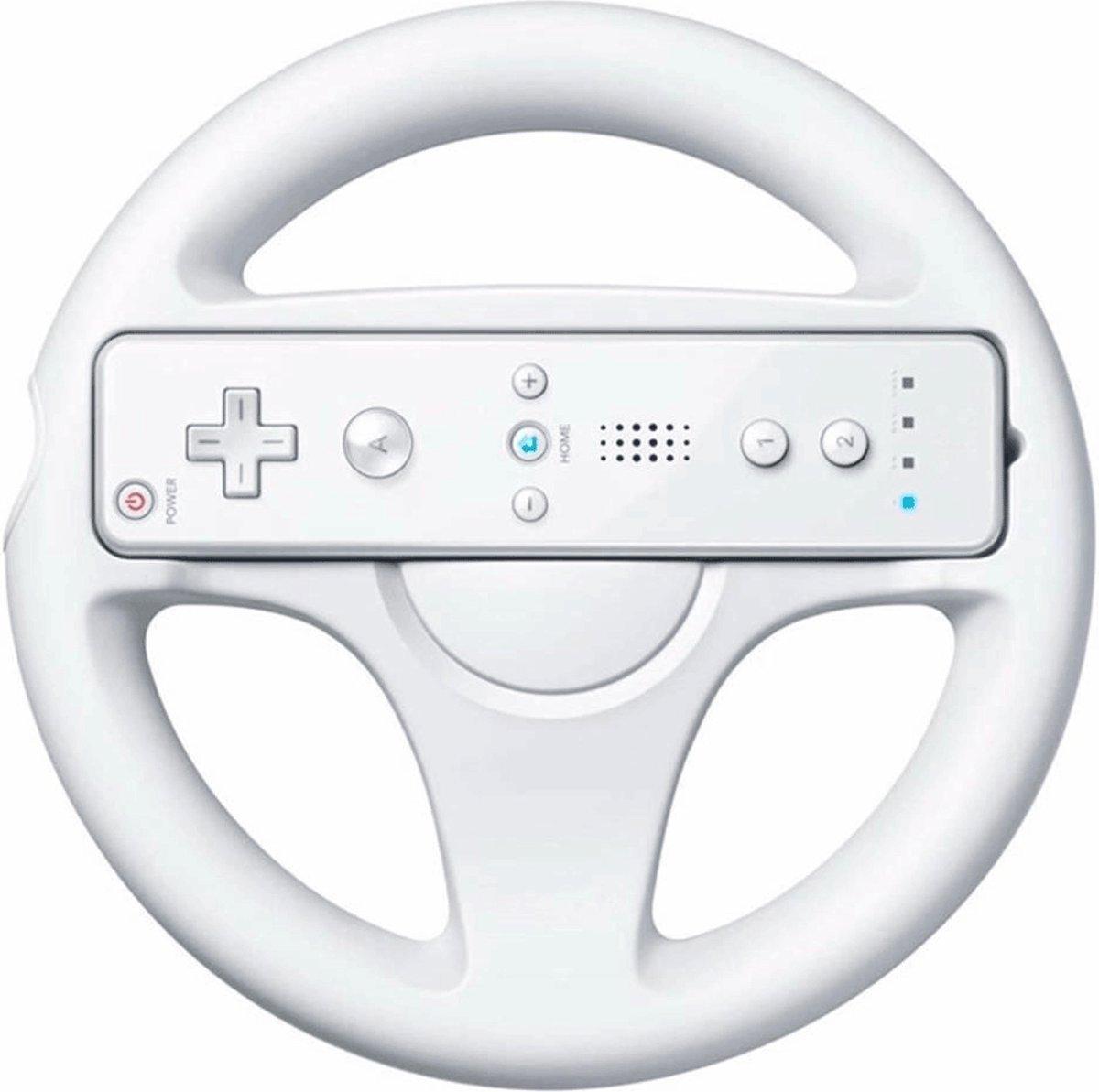 Wii Stuur voor Nintendo Wii - Wheel voor Wii