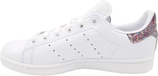 Adidas Stan Smith Glitter - Dames Schoenen maat 37 1/3