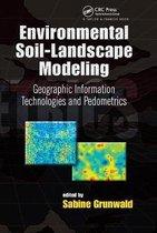 Environmental Soil-Landscape Modeling