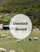 Livestock Record