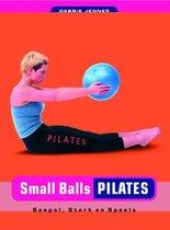 Small balls pilates