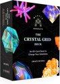 Afbeelding van het spelletje Mystic Mondays - the Crystal Grid Deck