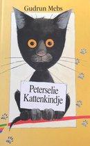 Peterselie, kattenkindje